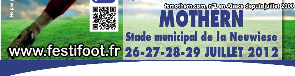 fcmothern.com, n�en Alsace depuis juillet 2000 // Photo fcmothern.com