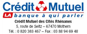 Festifoot - Cr閐it Mutuel