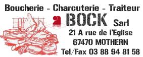 Festifoot - Boucherie Bock