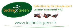 Festifoot - Technickgreen