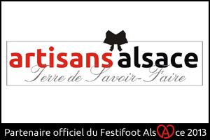 Festifoot 2013 - Artisans Alsace