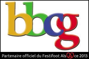 Festifoot 2013 - BBCG Geispolsheim