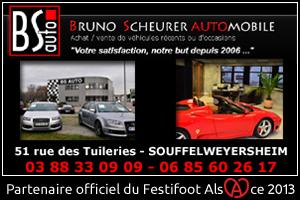 Festifoot 2013 - BS Auto Souffelweyersheim