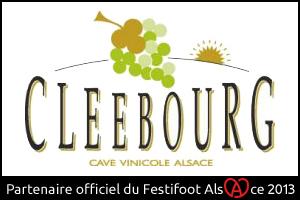 Festifoot 2013 - Cave vinicole de Cleebourg