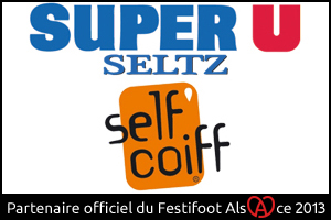 Festifoot 2013 - Super U Seltz