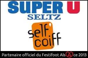 Festifoot 2013 - Super U Seltz