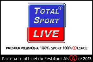 Festifoot 2013 - Total Sport Live