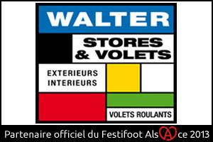 Festifoot 2013 - Walter Stores Kilstett