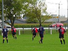 FC Soufflenheim � FC Mothern, pour se racheter.