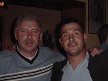 Le 18 mai 2002, Mothern l'emportait � Schleithal. Le pr閟ident Christian Gerhard et son gardien Nicolas Romann pouvaient jubiler. Il en fut de m阭e ce dimanche !