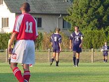 Mothern/Munchhausen 2 est dans le groupe B de la Promotion B ; Mothern/Munchhausen 3 dans le groupe C de la Division 3 B.