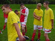 Les U19 affronteront finalement les seniors de l'ASSE Salmbach (D3).