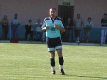 Meilleur buteur de la saison, Jo雔 Camolli va beaucoup manquer � ses co閝uipiers.