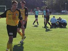 Le FC Mothern a remport� son deuxi鑝e succ鑣 de rang.