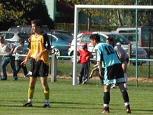 Quatre ans apr鑣 avoir re鐄 l'ASP Vauban (CFA2), le FCM accueille le FC Steinseltz (DH) pour le 3e tour.
