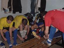 Une victoire face au Sporting Club de Schiltigheim s'impose.