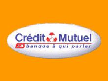 � Cr閐it Mutuel, la banque � qui parler �