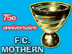 La Coupe de la Ligue remport閑 par le Racing face � Caen sera pr閟ente dimanche le 31 juillet au stade la Neuwiese !
