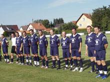 Le FC Mothern (ici en juillet 2007) s'est impos� sur le terrain de Steinseltz B (0-2).