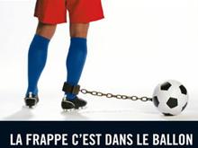 La campagne de protection des arbitres t閙oigne de la volont� des instances du foot fran鏰is d掙tre pr閟entes derri鑢e le corps arbitral.
