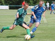 Jo雔 Camolli et le FC Mothern affronteront l'entente Drachenbronn-Birlenbach.