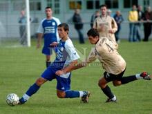 La bonne volont� du FC Altenstadt n'a pas suffi face � l'閜ouvantail Drusenheim.