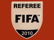 Le nouvel 閏usson FIFA 2010.