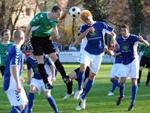 Le RC Strasbourg et le FC Steinseltz se produiront � Mothern.