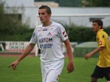 Victoire de l'ASM Belfort face au FC Mulhouse.