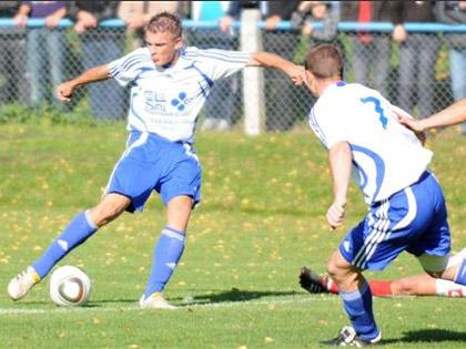 Le FC Steinseltz sera une nouvelle fois pr閟ent � Mothern ce dimanche.