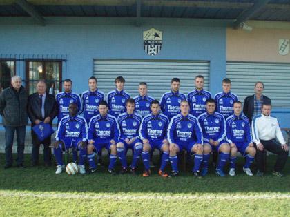 Le FC Mothern se qualifie pour le 6鑝e tour de la Coupe d'Alsace - Troph閑 Groupama.