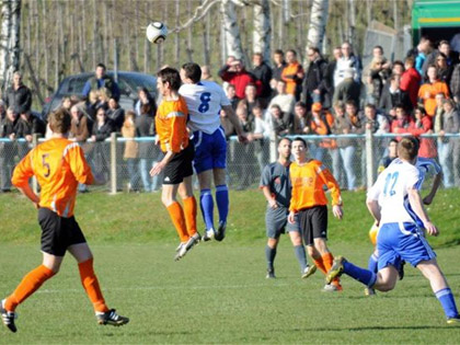 Le FC Mothern et le FC Steinseltz 2 seront � nouveau adversaires dans le groupe B de Promotion.