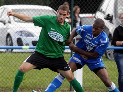 Franck Dufrennes et les Colmariens ont termin� leur s閞ie de matches amicaux par deux victoires hier � Mothern.