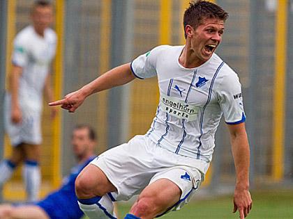 U23 im Elsass : Generalprobe vor dem Ligastart