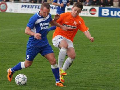 Geoffrey Feist entame sa 6鑝e saisons au SV Linx !