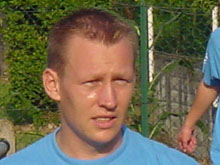 Nicolas Kapps et l'閝uipe fanion � la conqu阾e d'une seconde victoire en championnat.