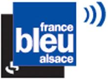France Bleu Alsace, partenaire du Festifoot 2007.